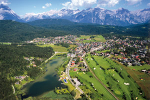 Seefeld Tirol Hotel Dorf
